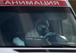 В Москве растет число жертв коронавируса