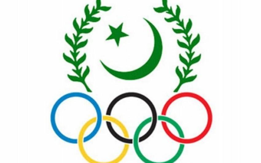 Pakistan IV İslam Həmrəyliyi Oyunlarında 10-12 idman növündə təmsil olunacaq