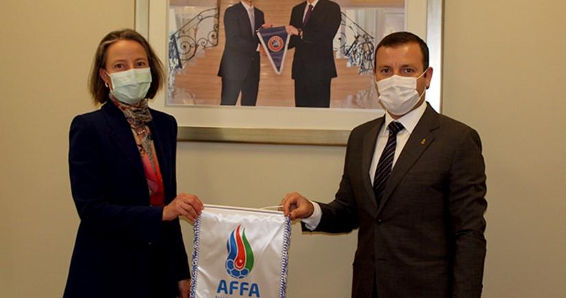 Ambassador: Euro 2020 to contribute to strengthening Azerbaijani-Swiss links - EXCLUSIVE