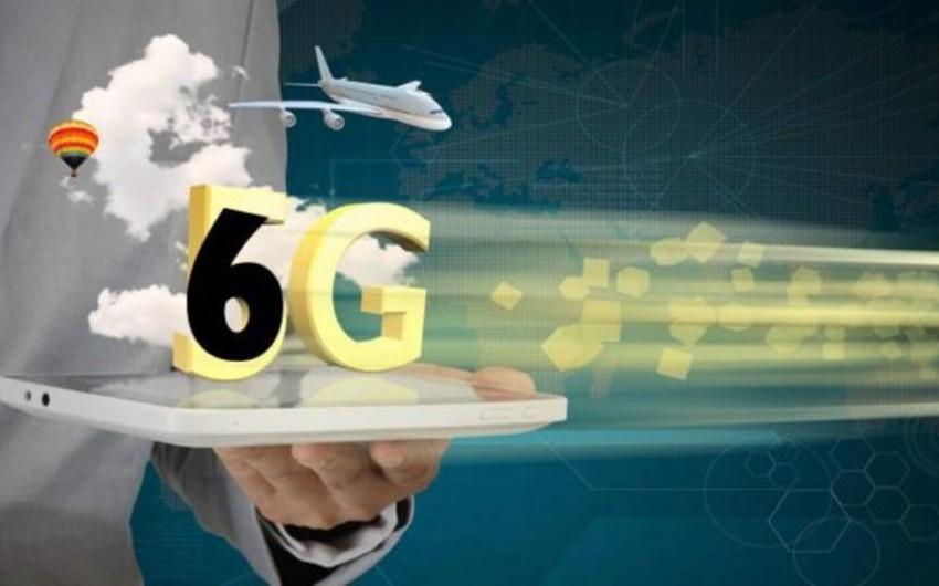 Çin 6G mobil rabitə standartını tətbiqi üçün araşdırmalara başlayıb