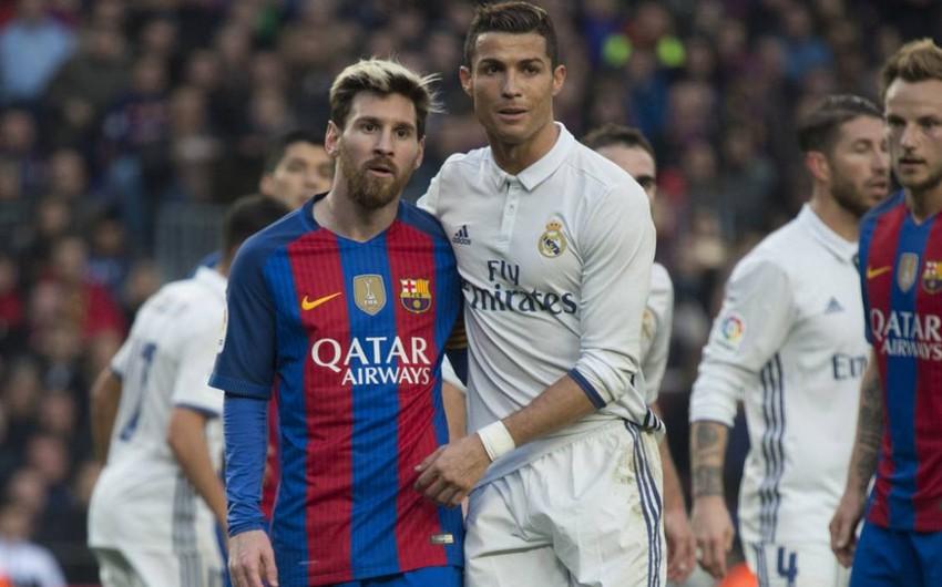 Зинеддин Зидан: Роналду готов к игре с Барселоной на 100%
