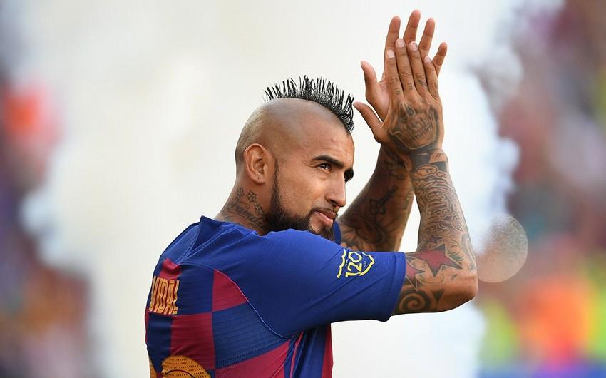 Devid Bekhemin klubu Barselonaya təklif göndərdi