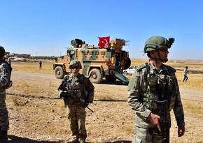 В Сирии погибли двое турецких военных, есть раненые