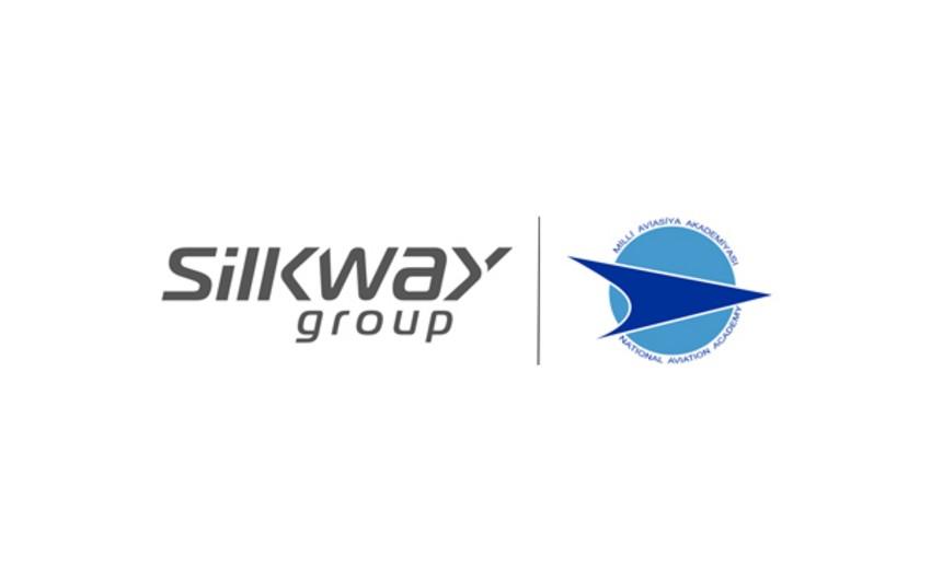 Silk Way Group MAA ilə birlikdə təyyarələrin istismarı üzrə mütəxəssis hazırlayır