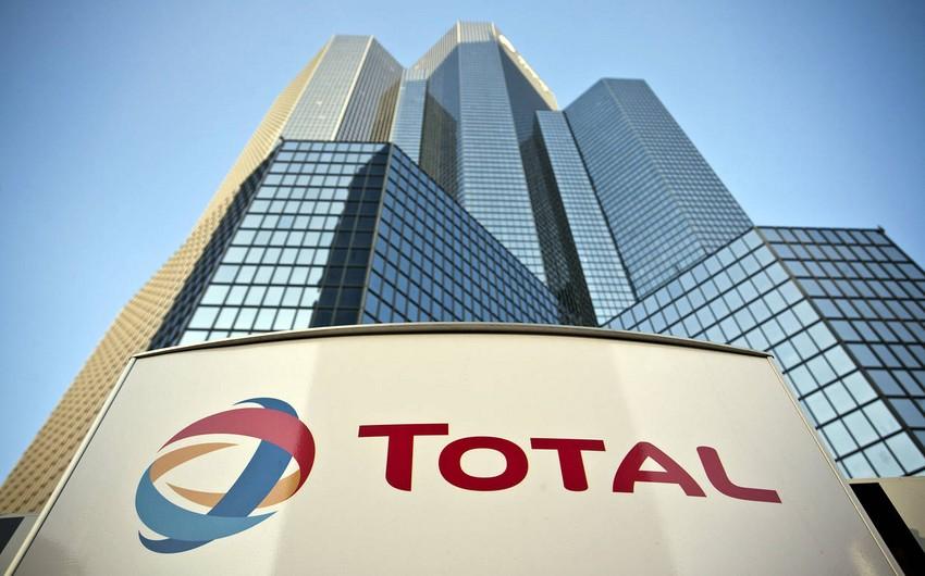 Китайская компания может выкупить долю Total в проекте Южный Парс в Иране