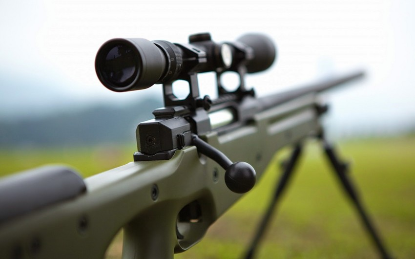 Armenian armed forces violated ceasefire 133 times using large-caliber machine guns