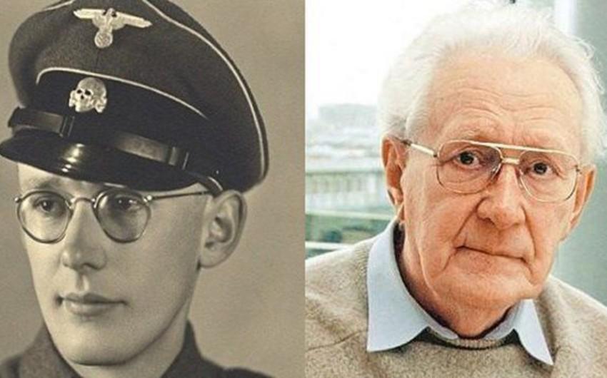 Almaniyada Auşvits konslagerinin 96 yaşlı mühasibi azadlıqdan məhrum edilib