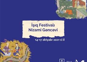 Baku to host Festival of Light