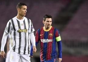 Барселона может обменять двух футболистов за Роналду