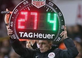 В Кубке Английской лиги разрешат делать до пяти замен