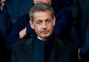 Бывшего президента Франции приговорили к трем годам  лишения свободы за коррупцию