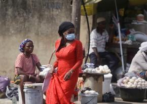 Nigeriyada koronavirusun ən təhlükəli növü aşkarlandı