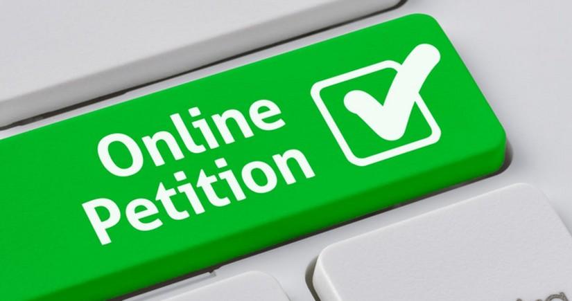 İnformasiya savaşında petisiya da bir silahdır