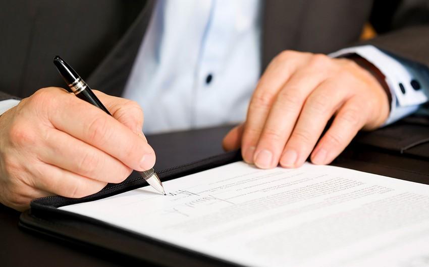 Agentlik Rusiya ilə imzalanan memorandumun detallarını açıqlayıb