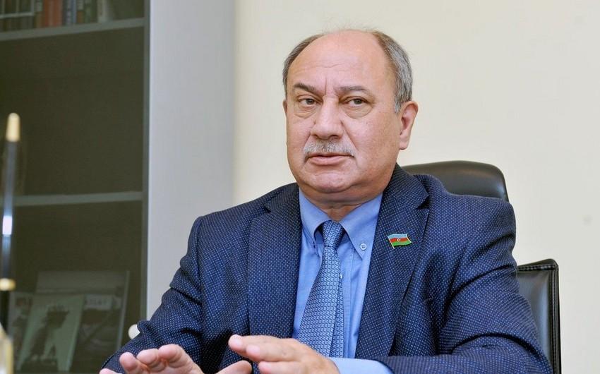 """Deputat Araz Əlizadə: """"Azərbaycanda seks turizmi inkişaf edir"""""""