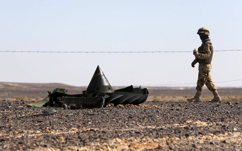 Египетские власти объявили о завершении поисковой операции по А321