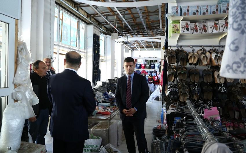 KOBİA: Ermənistanın təxribatı nəticəsində 160 sahibkara ziyan dəyib