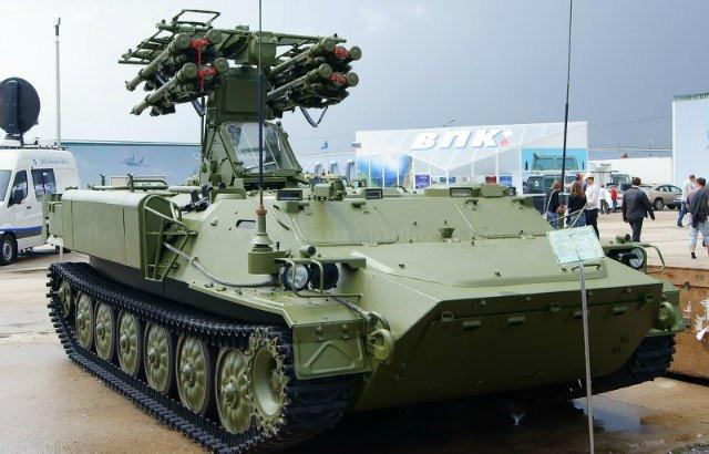 "​Azerbaijan is considering to purchase Russia's anti-aircraft missile complexes ""Luchnik-E"""