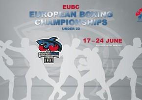 Avropa çempionatı: İki boksçumuz 1/4 finalda, biri erməni ilə qarşılaşacaq