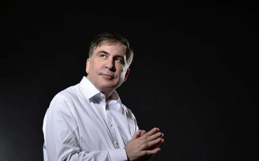 Mixeil Saakaşvilinin vəziyyəti pisləşib
