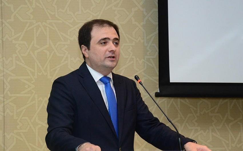 """Nazir müavini: """"Azərbaycan dünya bazarına 2 166 adda məhsul çıxarır"""""""