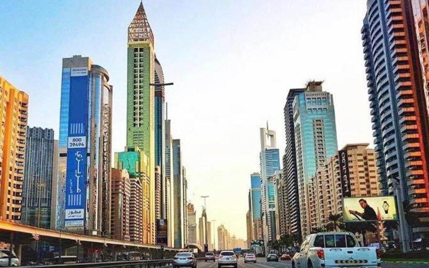 Dubayda dünyanın ən yüksək oteli bu il açılacaq
