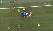 UEFA Danimarka - Finlandiya matçı ilə bağlı qərarını açıqladı - YENİLƏNİB