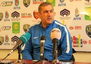 Yunis Hüseynov: Laçi güclü komandadır
