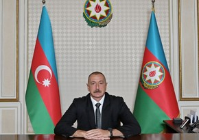 Ilham Aliyev addresses teachers and students on start of new school year