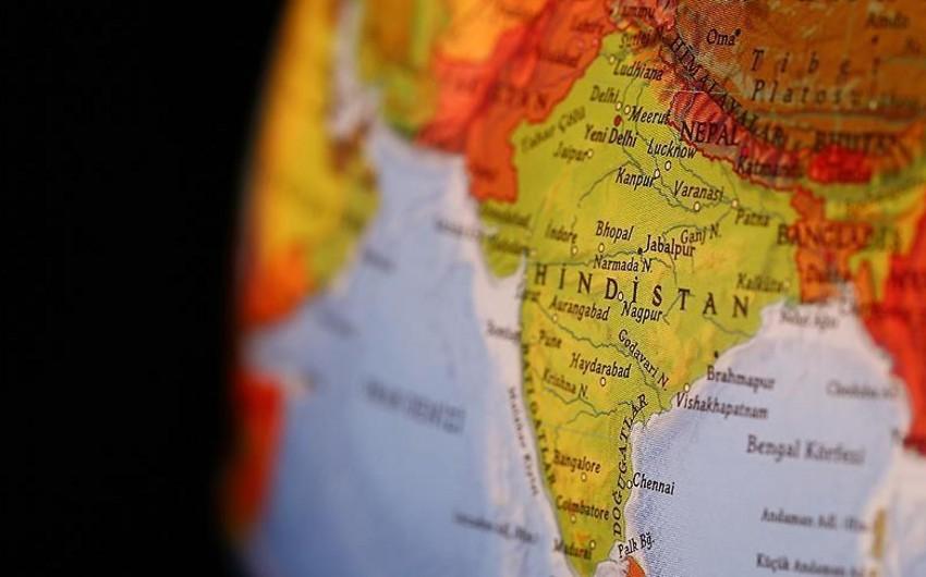 Hindistanda Titli siklonu qurbanlarının sayı 61 nəfərə çatıb