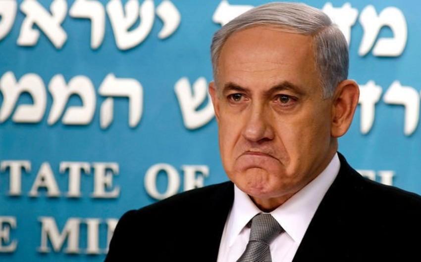 KİV: Moskva İsrailin baş nazirini qəbul etməyib - YENİLƏNİB