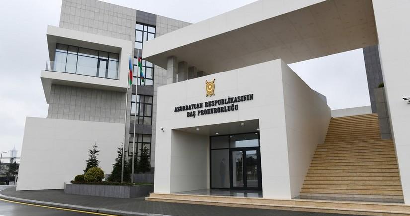 İnterpol xətti ilə axtarışda olan şəxs Azərbaycana ekstradisiya edilib