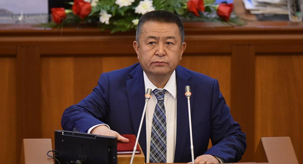 Азербайджан приглашен наблюдать за президентскими выборами в Кыргызстане