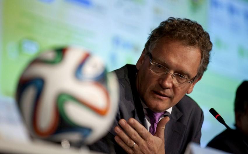 Комитет по этике ФИФА открыл дело против генсека организации