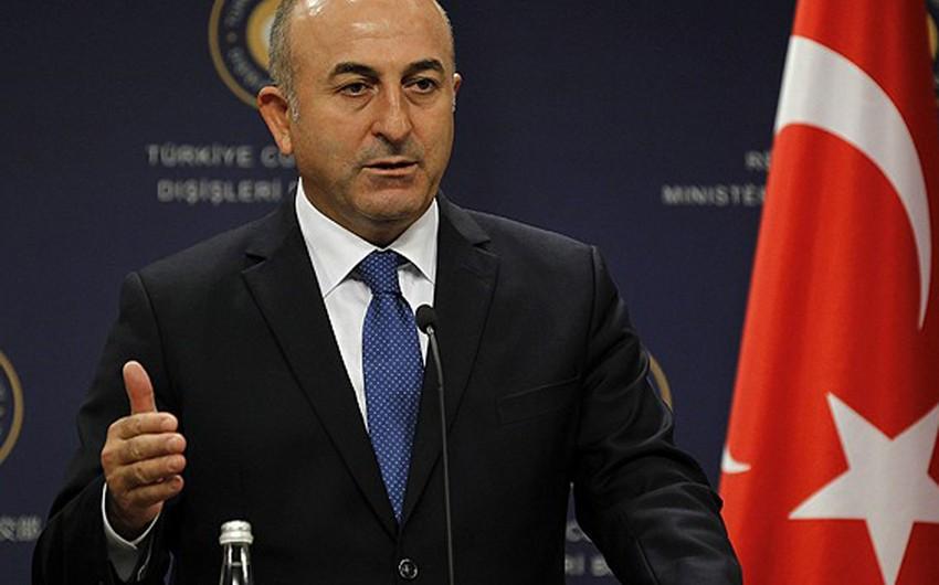 Türkiyə və İsrail diplomatlarının görüşü təsdiqlənib