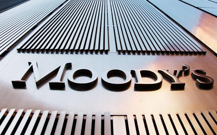"""""""Moody's"""": Likvidlik yastığı Azərbaycan banklarına xarici şoklara qarşı mübarizədə kömək edəcək"""
