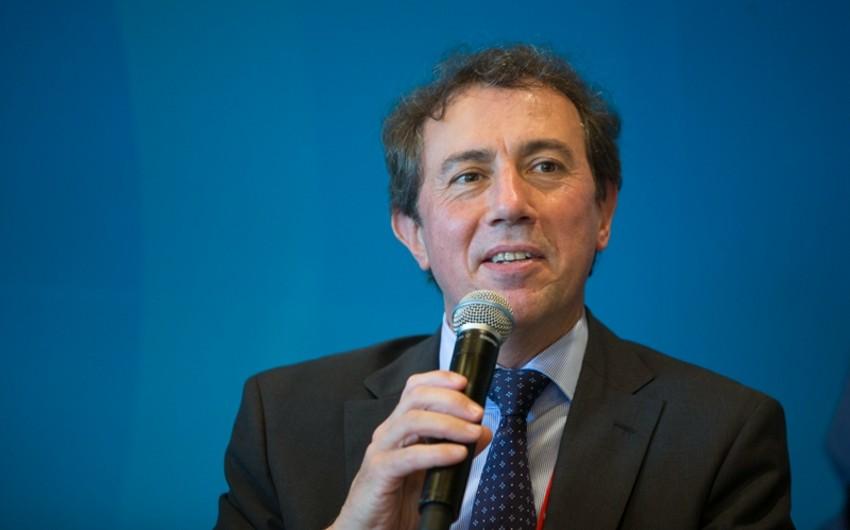 Dünya Bankının vitse-prezidenti Azərbaycana gələcək