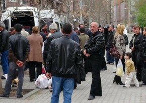 Armenian illegal immigrants deported from Russia