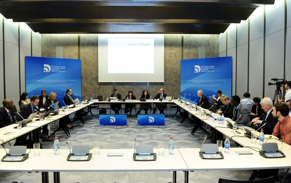UNESCO official: We are preparing for World Forum on Intercultural Dialogue to be held in Baku