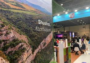 Azerbaijan launches international awareness about Karabakh's tourism potential