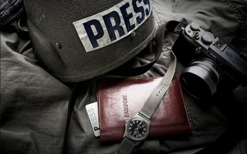 В Армении депутаты правящей партии оскорбили журналиста