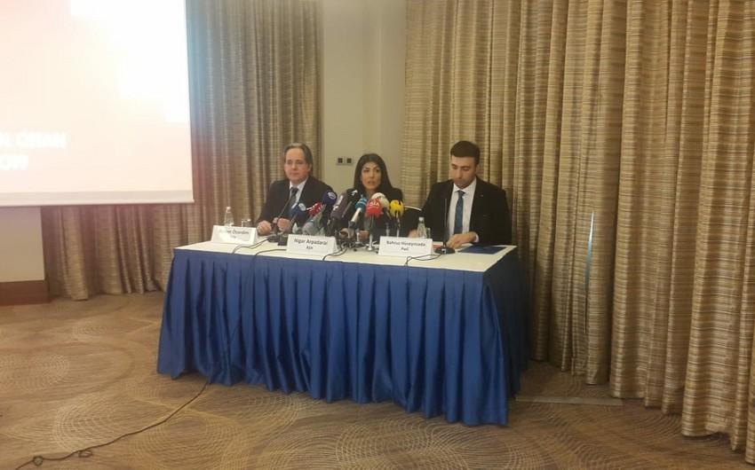 Şöbə rəhbəri: Formula 1 yarışı Azərbaycana 506.3 milyon dollar gəlir gətirib