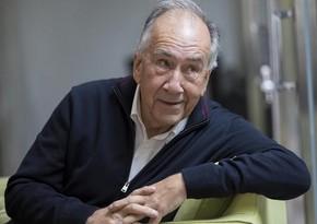 Скончался известный испанский поэт