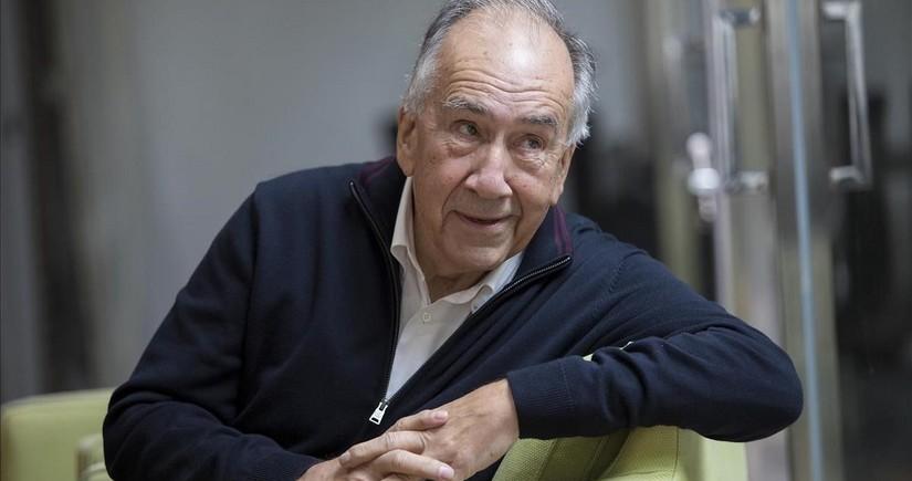 Tanınmış ispaniyalı şair dünyasını dəyişib