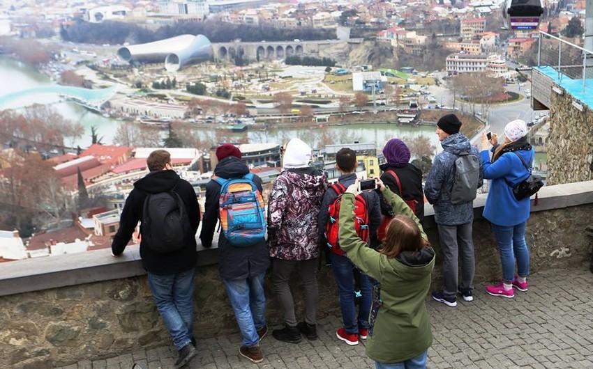 Rusiyalı turistlər Gürcüstana Azərbaycan vasitəsilə gedə bilərlər