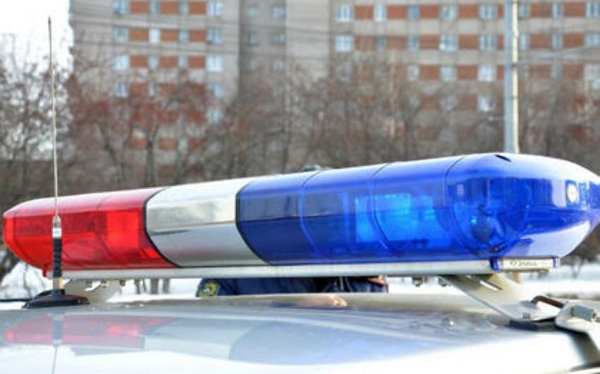 В Москве прокурор покончил с собой