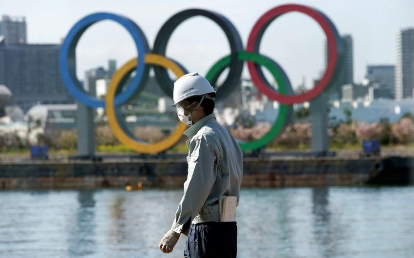 Yaponiyalı həkim: Olimpiadanı yalnız azarkeşsiz keçirmək mümkündür