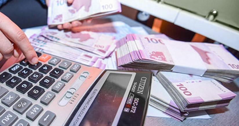 Курсы валют Центрального банка Азербайджана (22.10.2021)