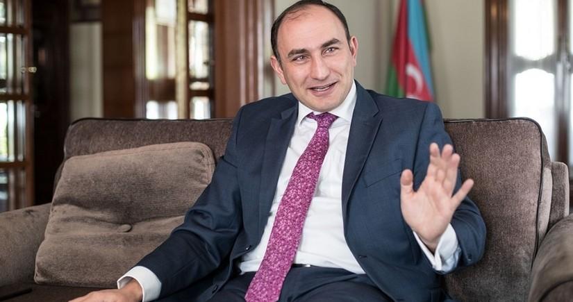 Ermənistanın Azərbaycana qarşı təcavüzü Meksika mətbuatında