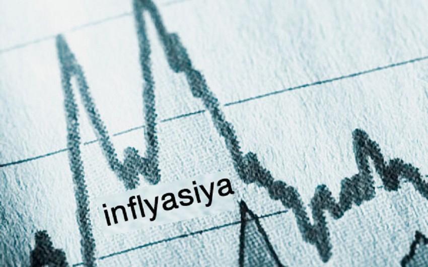 Годовая инфляция в Азербайджане выросла на 12,5%
